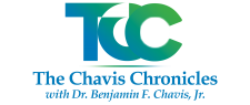 The Chavis Chronicles Logo